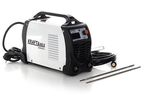 Kraft&Dele KD844 MMA/ARC 330A Welder Inverter