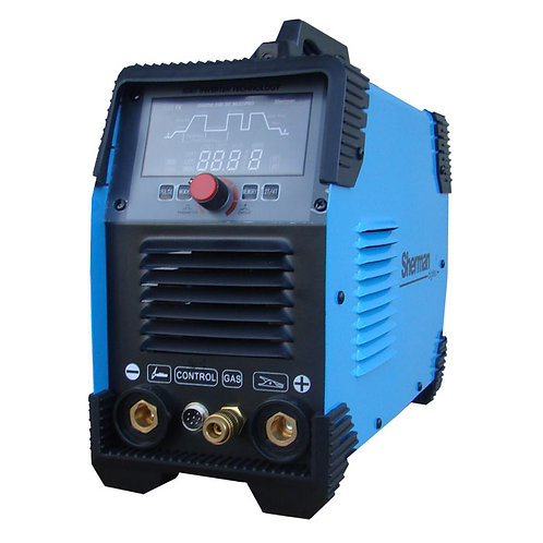 Sherman DIGITIG 200DC Multipro 200A Inverter Welder