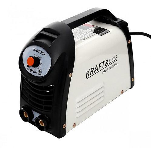 Kraft&Dele KD846 MMA/ARC 250A Welder Inverter