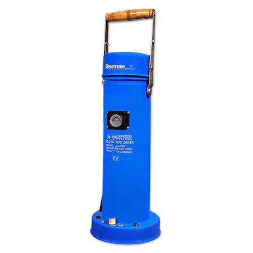 Sherman TRB-10KB/T electrode oven