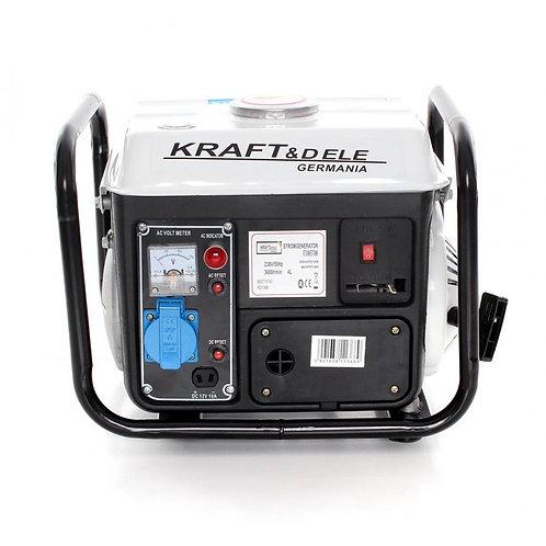 KD109B KraftDele Germania Power generator 1200W White