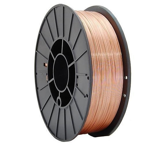 MIG Copper Welding CuSi3 brazing soldering wire