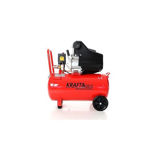 KD401 3.8HP Air Pump Compressor 50l by Kraft&Dele