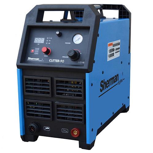 Sherman Plasma Cutter 90