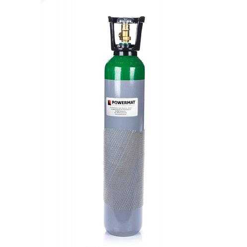 Argon/CO2 Gas Full Cylinder