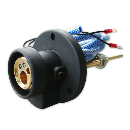 Sherman MIG torch universal Euro socket connector