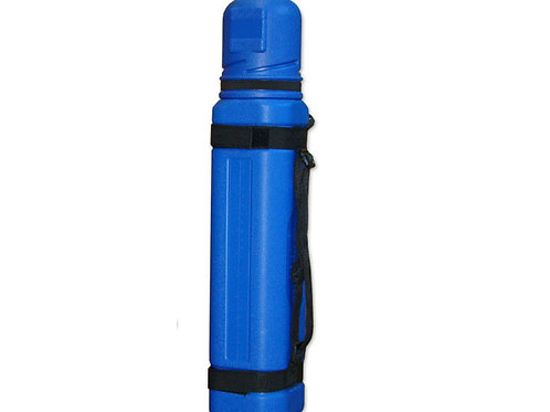 Sherman 450 electrode container