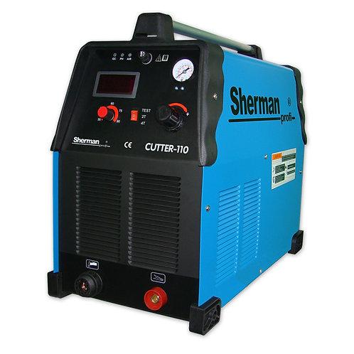 Sherman Plasma Cutter 110