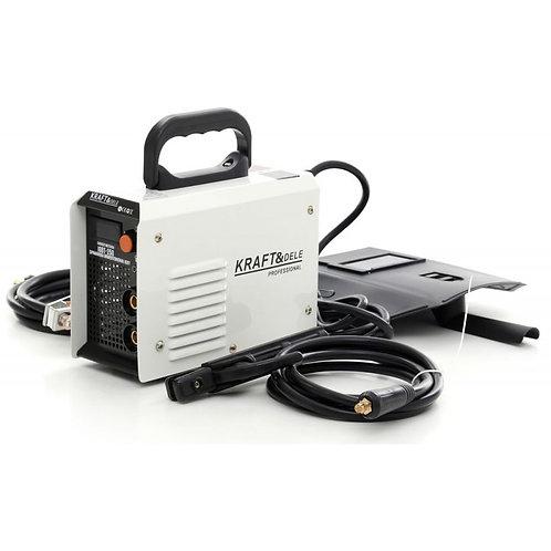 Kraft&Dele KD1840 MMA/ARC 250A mini Welder Inverter