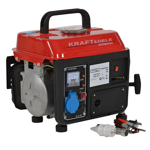 KD102 Kraft&Dele Germania Power generator 950W