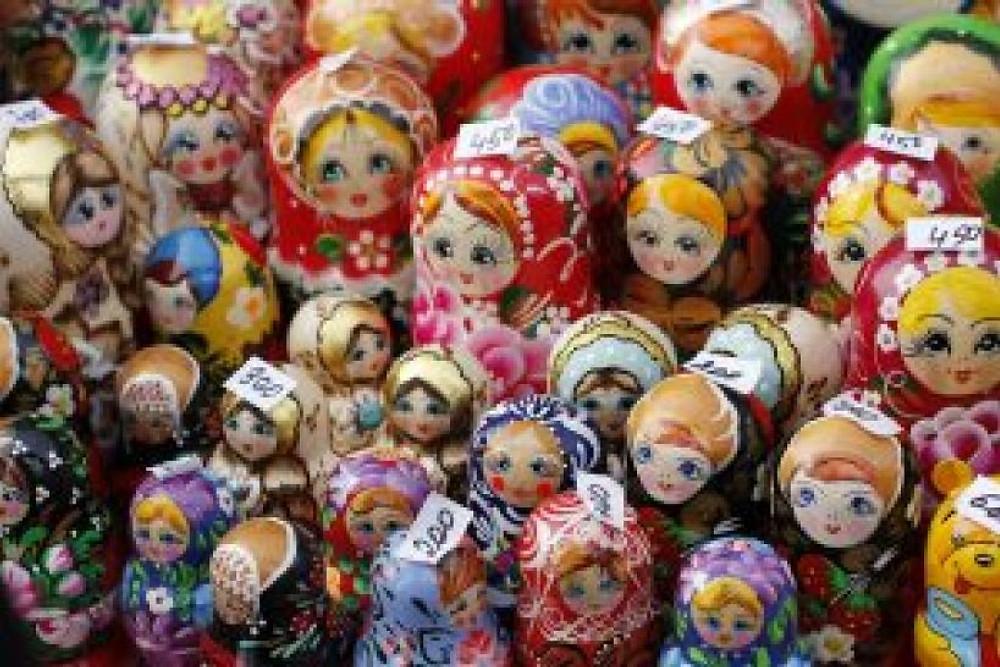 souvenir-doll