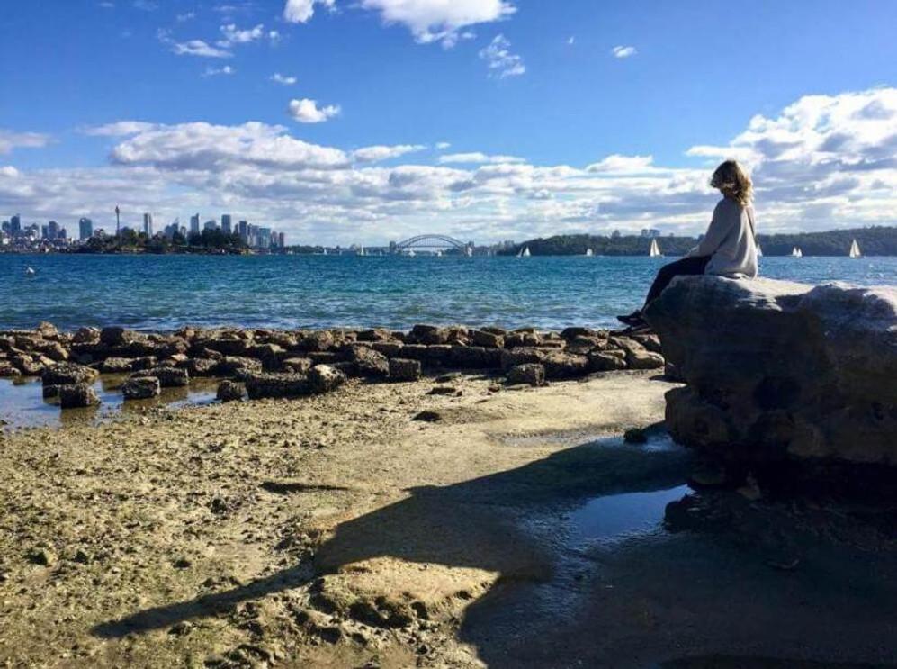 beaches in Sydney