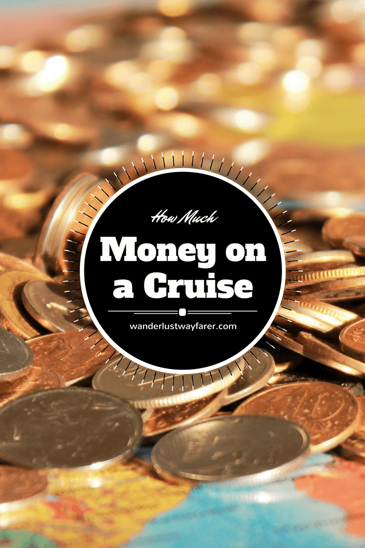 how much money to bring on a cruise