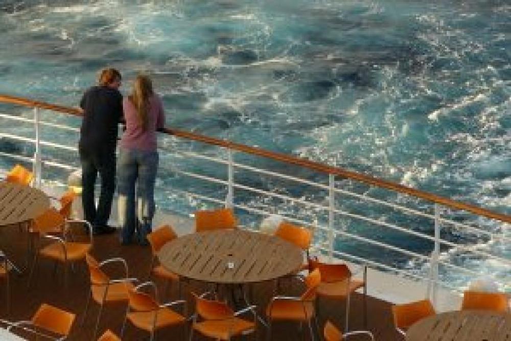 cruise inspiration