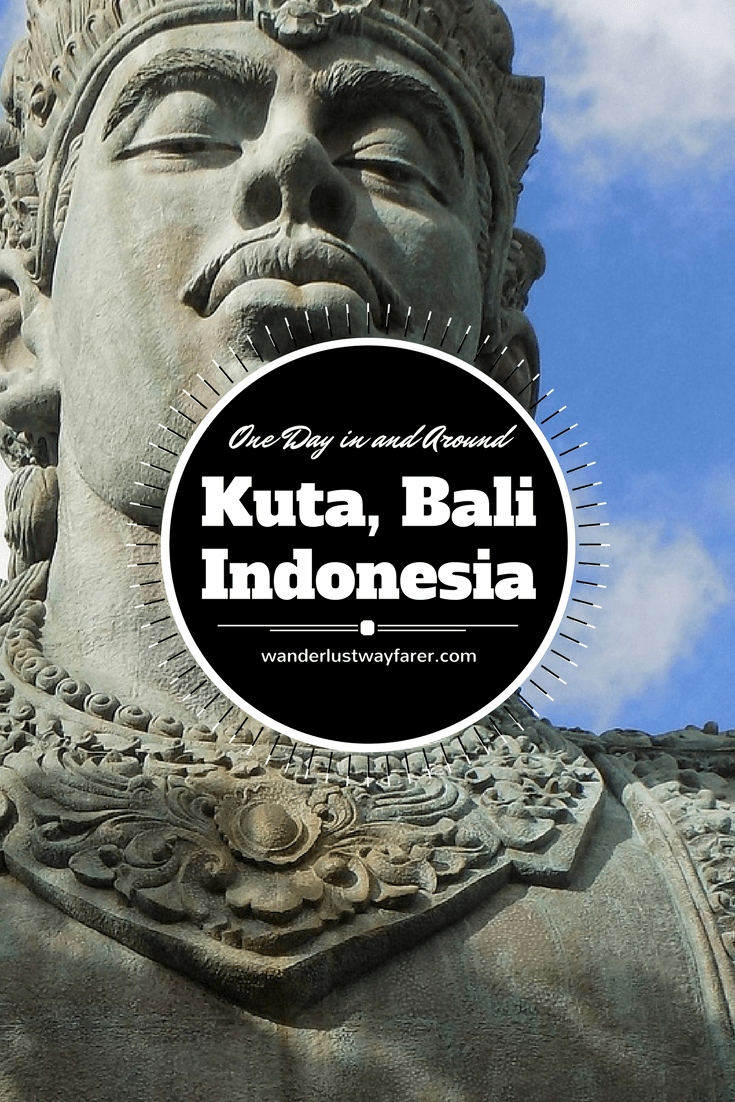 things to do in kuta