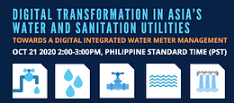 Towards a Digital Integrated Water Meter Management