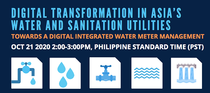 Towards a Digital Integrated Water Meter Management