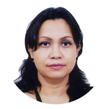 WaterLinks welcome the Board's newest member, Hasin Jahan Country Director Practical Action, Bangladesh