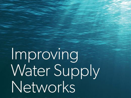 Improving Water Supply Networks