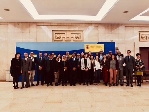 WaterLinks at the 11th Steering Committee Meeting of the Global Water Operators' Partnership Alliance (GWOPA)