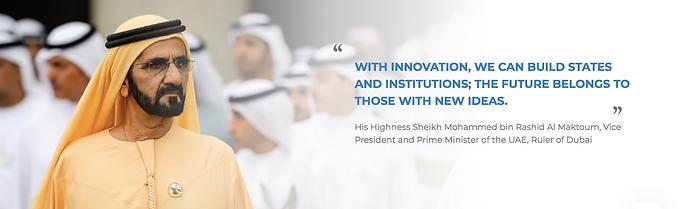 Call for Entries to the Mohammed bin Rashid Al Maktoum Global Water Award