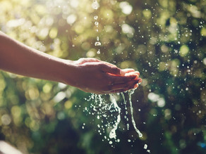 Water Savings in the UK