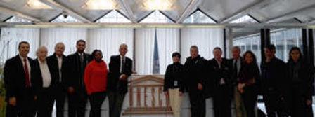 UNESCO Advisory Board Meeting – International Hydrological Programme – Water and Human Settlements