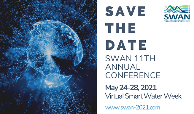 Save the Date - SWAN 2021 Conference