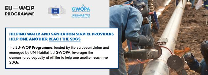 EU-WOP Program 2021-2024 to be launched