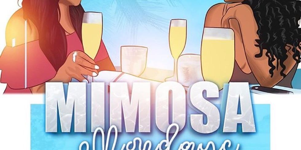Mimosa Mondays - Memorial Day