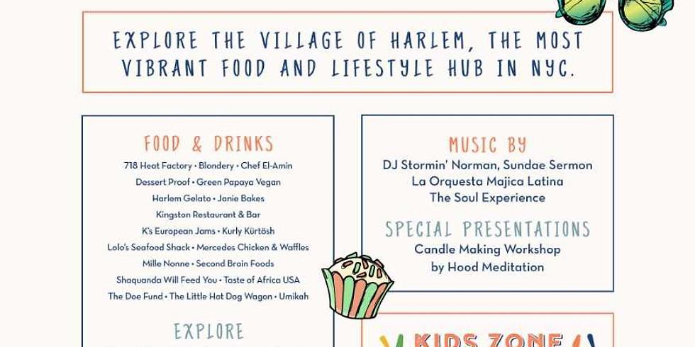 Shop Harlem Artisanal Fair