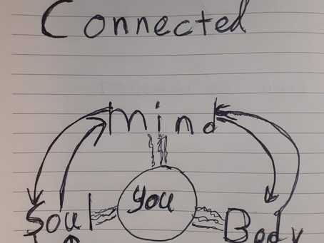 It's all Connected