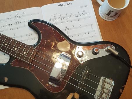 Do I still play Music? Do I still play in bands?