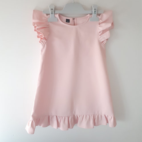 Suknelė BARBIE light pink