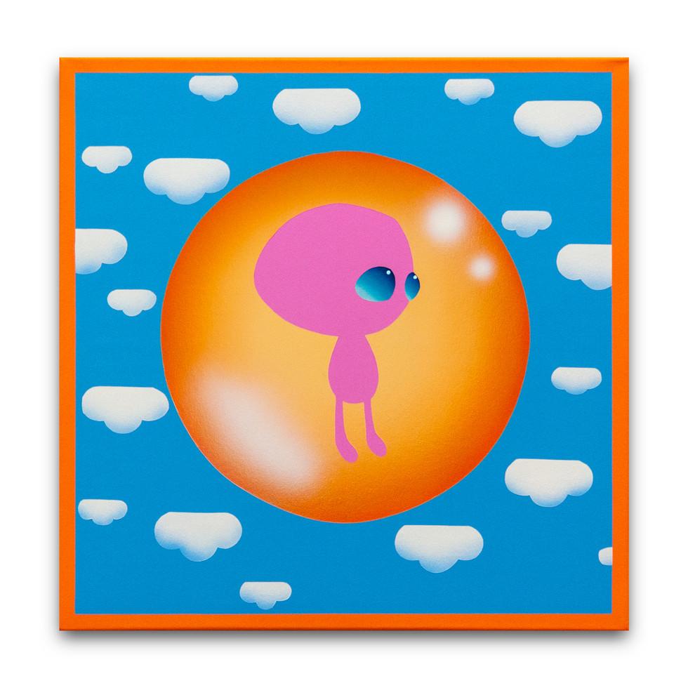 Don't Burst my Bubble (1)