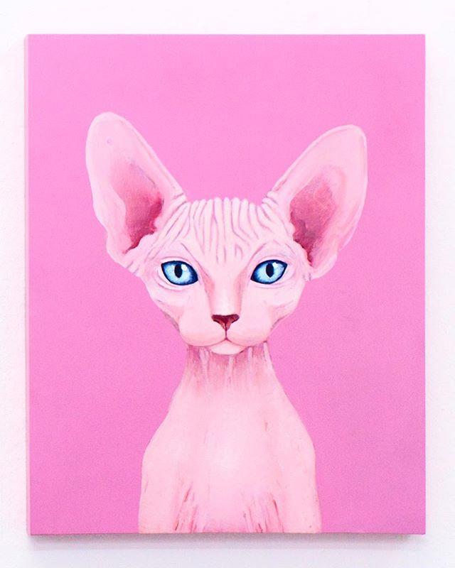 LOOK AGAIN! (Pink)