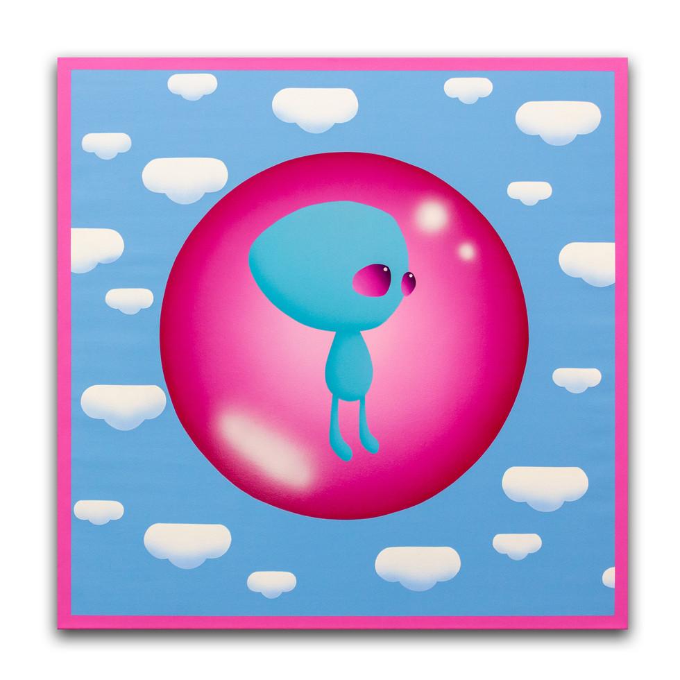 Don't Burst my Bubble (3)