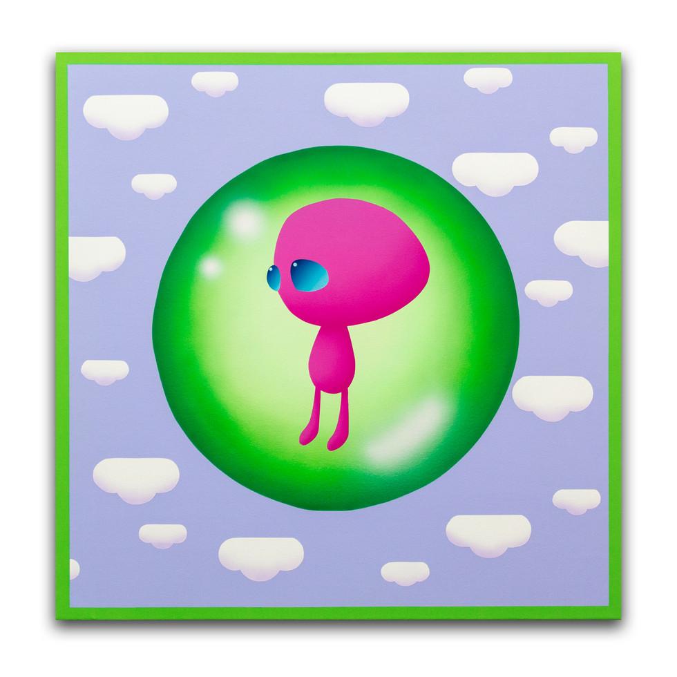 Don't Burst my Bubble (4)