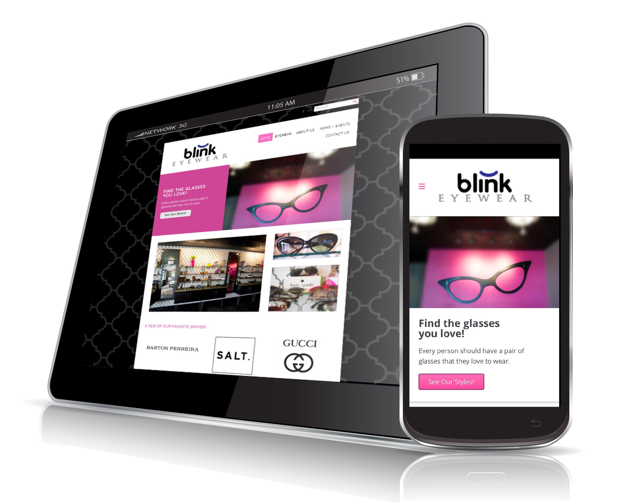 Blink Eyewear