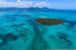 Île Maurice - Île Aux Aigrettes