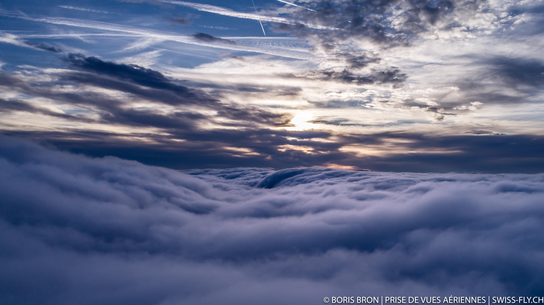 Léger comme un nuage