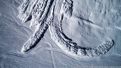 Avalanche - Zinal
