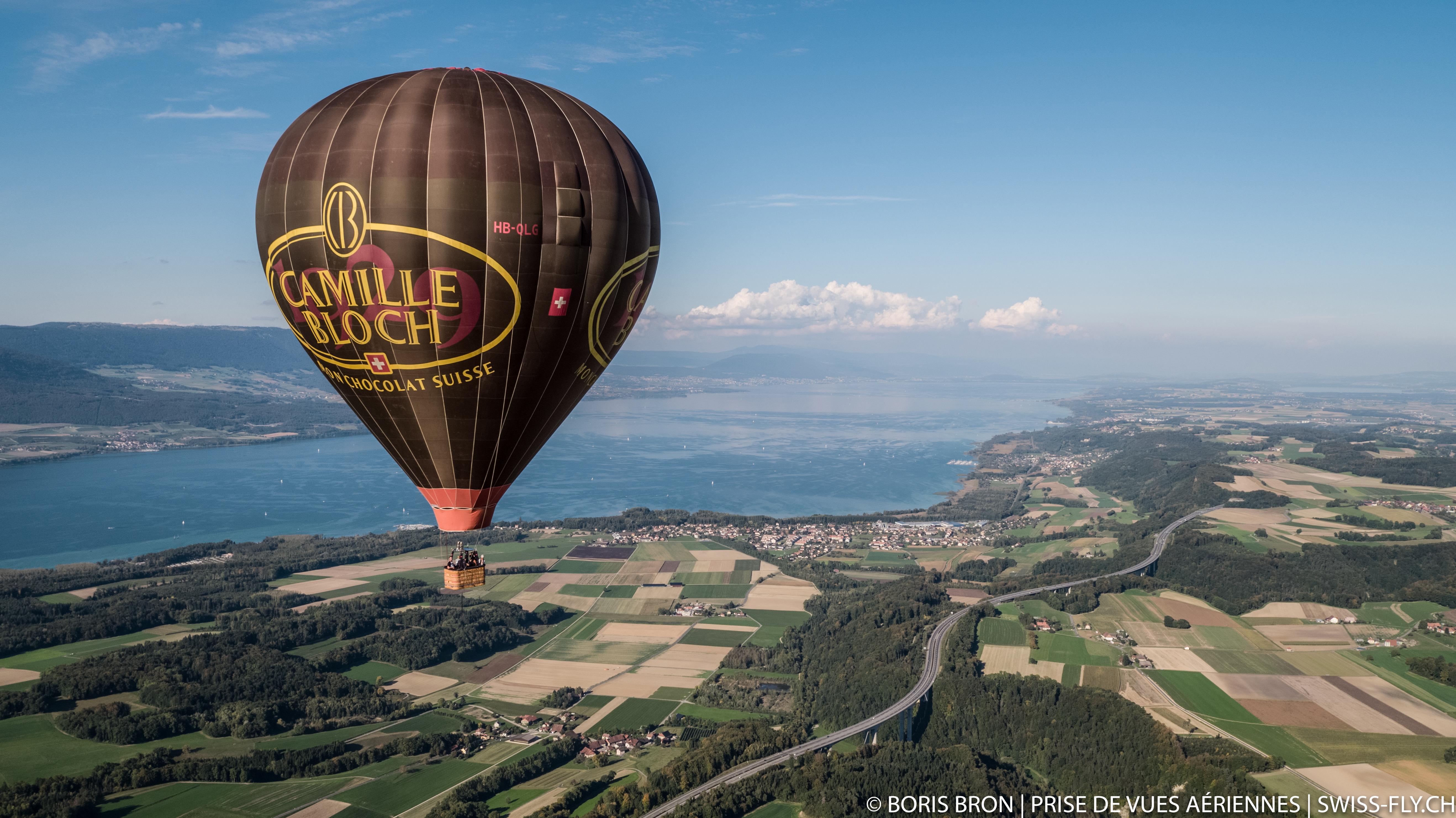 Ballon Camille Bloch