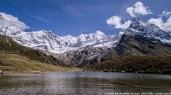 Lac d'Arpitettaz - Val d'Anniviers