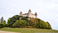 Château de Champvent