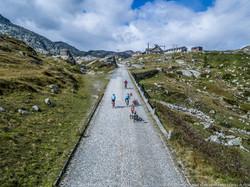 Le Col du Saint-Gothard