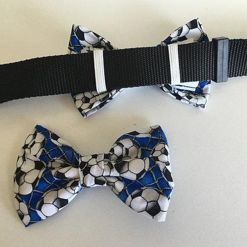 Soccer Bow Tie