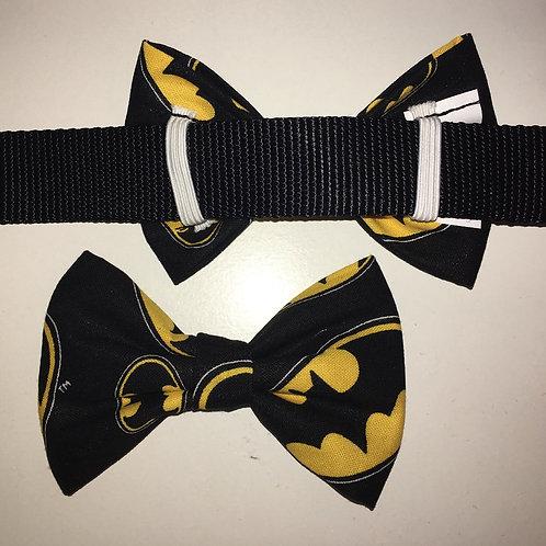 Catman Bow Tie