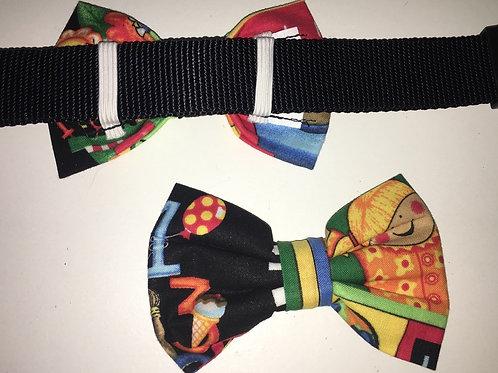 School Days Bow Tie