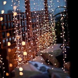 Rideaux Lumineux